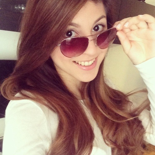 Tina Kalkanis's avatar