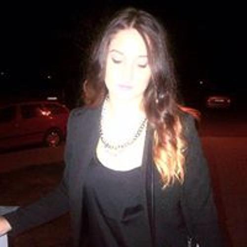 Sara Ferreiro's avatar
