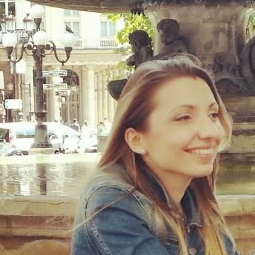 Izabela Piotrowska 2's avatar