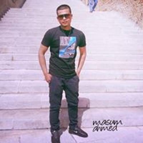 Masum Ahmed 13's avatar