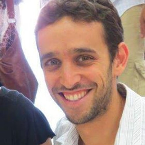 Elad Pelleg's avatar