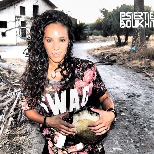 Psiertje Boukhit's avatar