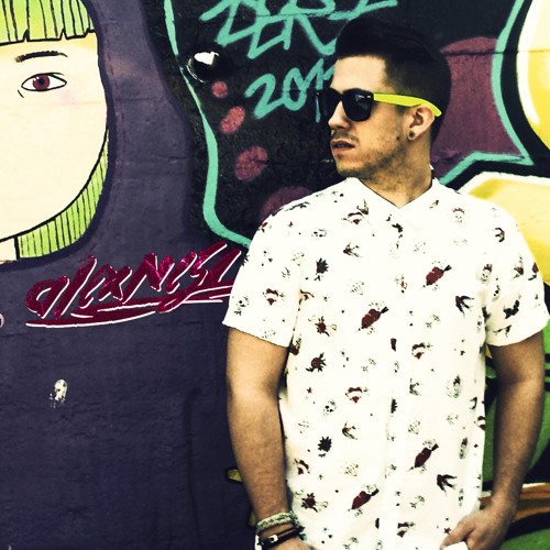 Alex Neza's avatar