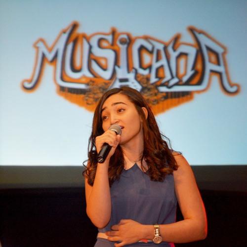 Noha Nasser's avatar