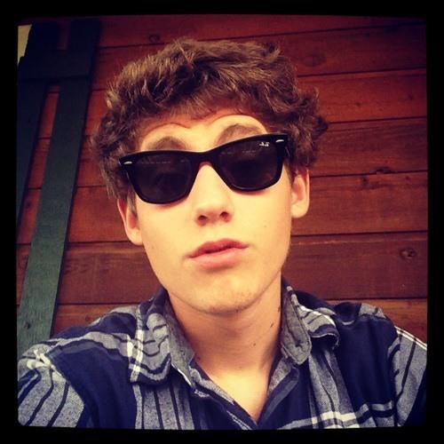 Austin Cooper Copeland's avatar