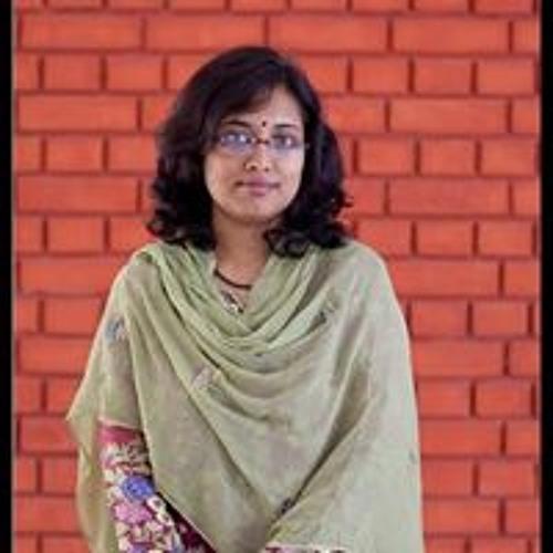 Shirin Sultana's avatar