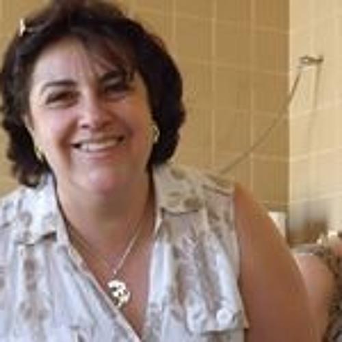 Claudia Silva 125's avatar