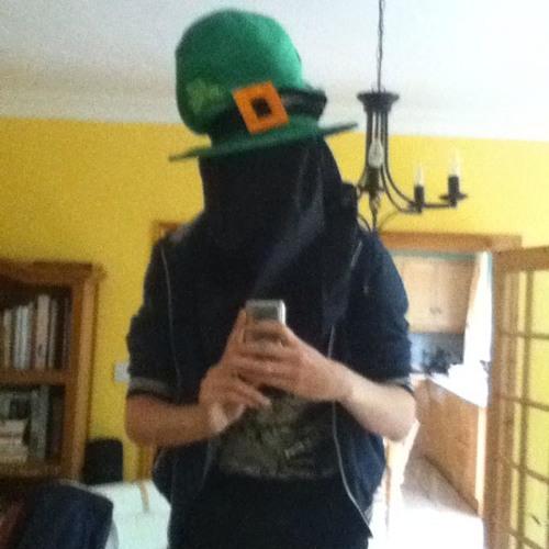 SHAMROCKIN's avatar