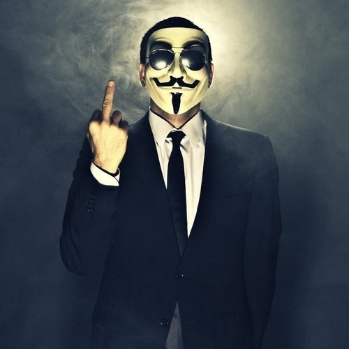 Anonymous Tuga's avatar