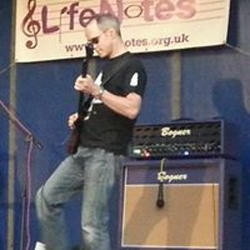 Steve Jones 183's avatar