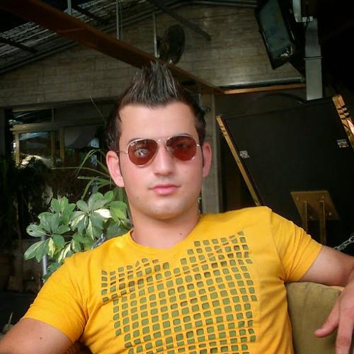 Hamdi Alhalak's avatar