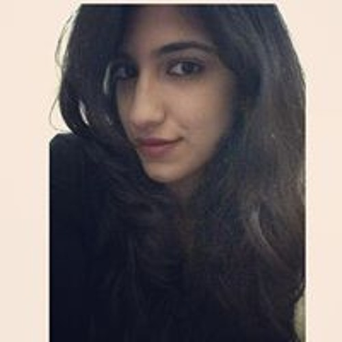 Sanya Pahwa's avatar