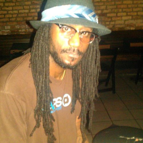Shon Dervis Smith's avatar