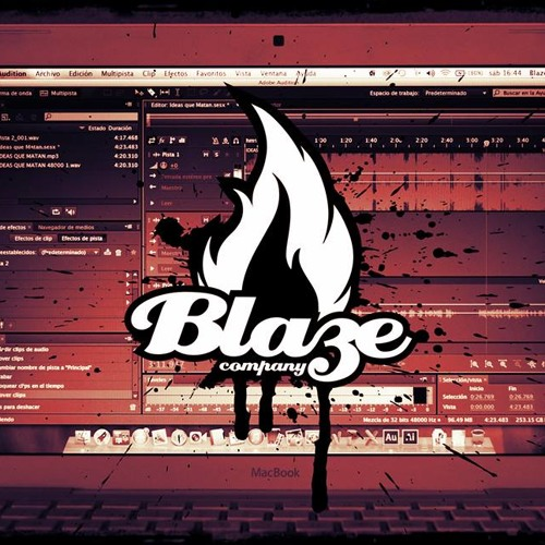 BLAZE! Working's avatar