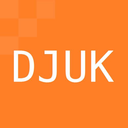 DJUK Official's avatar