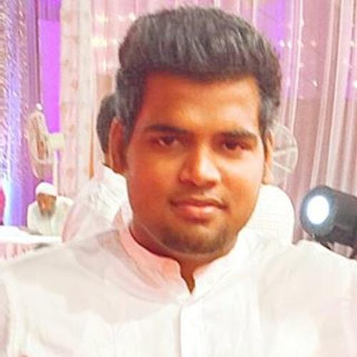 Wajahat Usmani 1's avatar