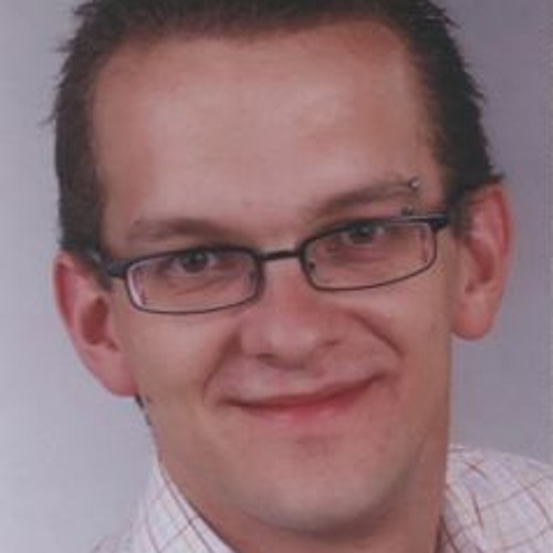 Martin Stecher 1's avatar