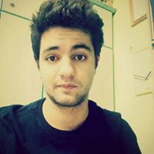 Charbel Seif's avatar