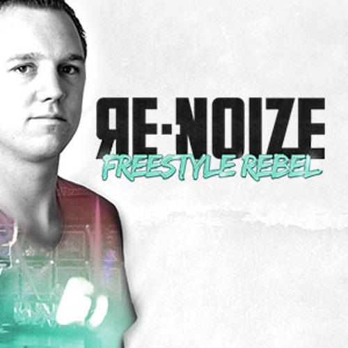 Dj Re-Noize Ground zereo Festival DJ Contest entry