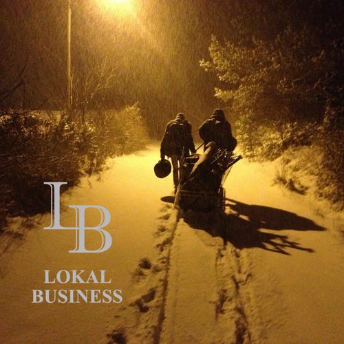 Lokal Business's avatar