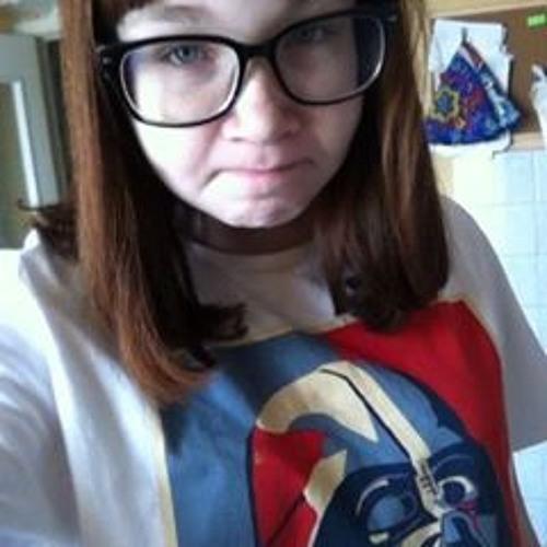 Anna  Kroshkina's avatar