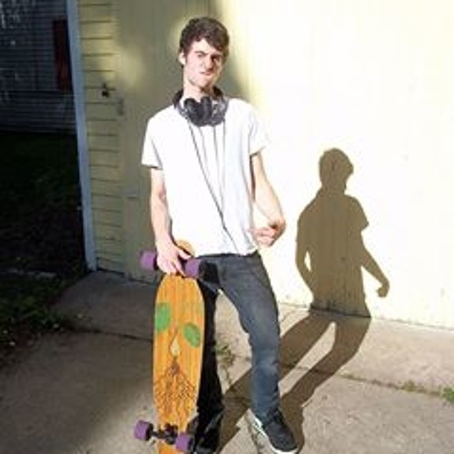 Dylan LaPratt's avatar
