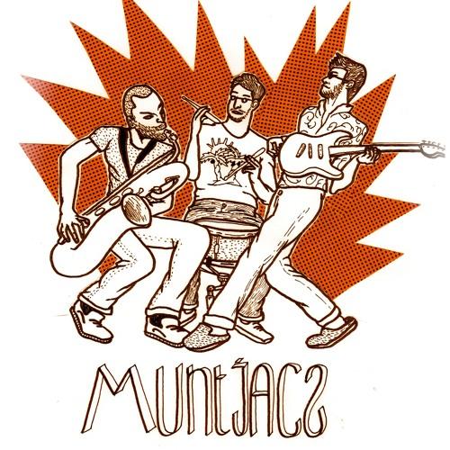 Muntjacs's avatar