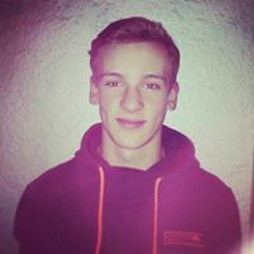 Hannes Ulmer's avatar