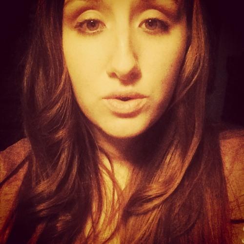 Ms. Lovelace's avatar
