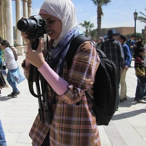Ghada Ashraf Shaaban's avatar