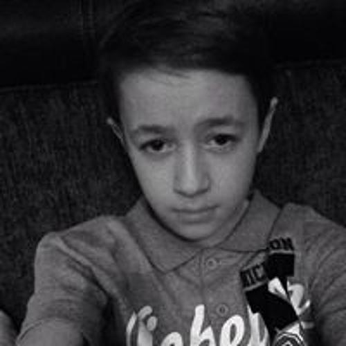 Kieran Wilkinson 5's avatar