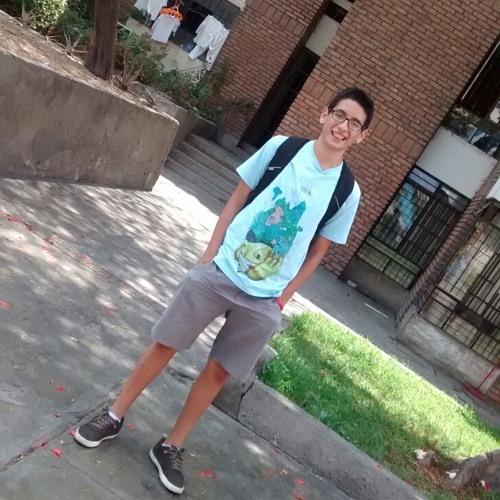 Oscar Leon Vallejo's avatar