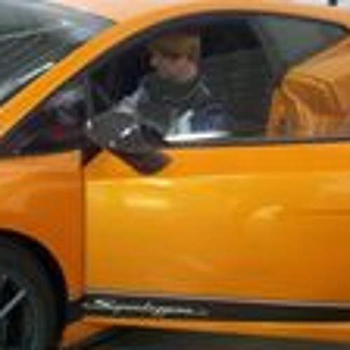 Trevor Abbott 4's avatar