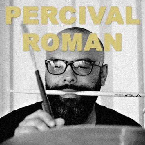 Percival Roman's avatar