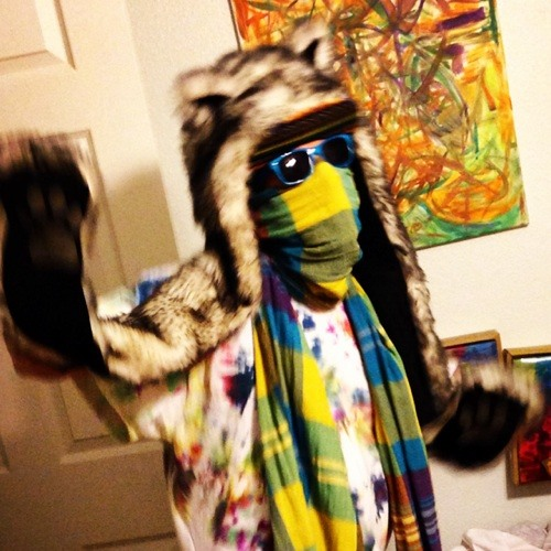 monstaz's avatar