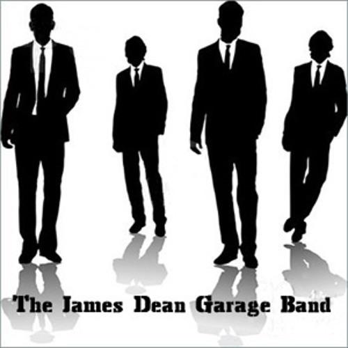 The James Dean GarageBand's avatar