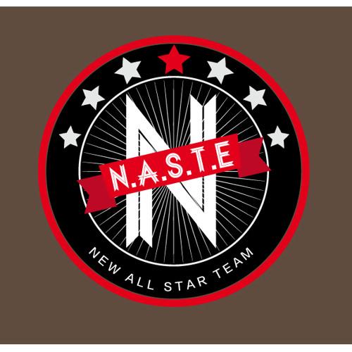 Naste Team Official's avatar