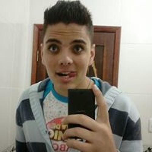 Anderson Pereira Mendonça's avatar