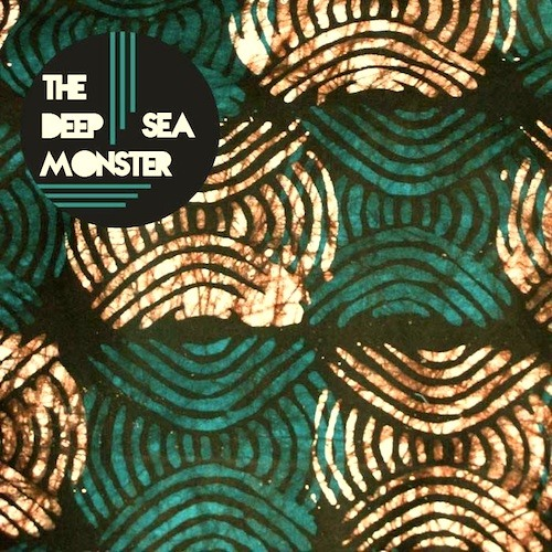 The Deep Sea Monster's avatar