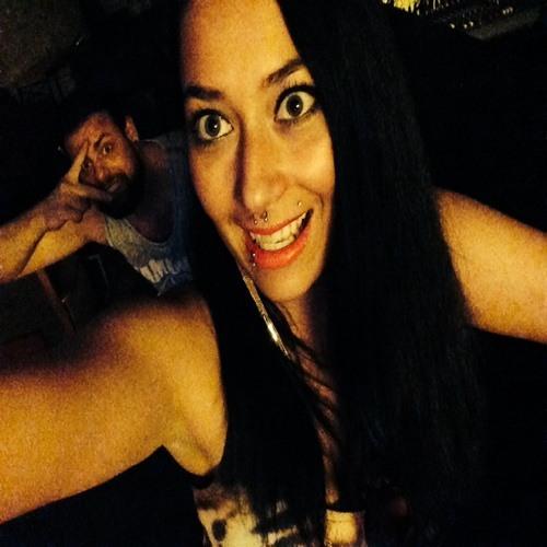 Miss Ferraro's avatar