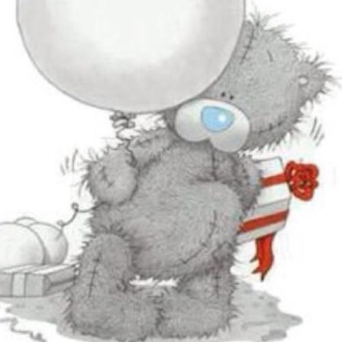 Картинки мишка тедди с шариками, картинки надписями