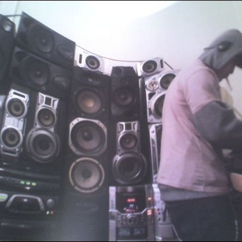 DJ Anton Cash's avatar