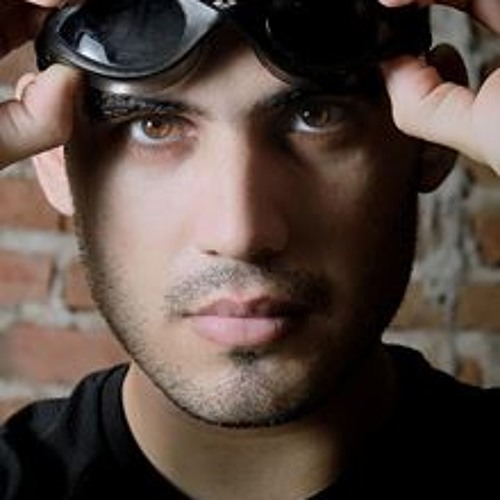 Abel Gaggiola's avatar