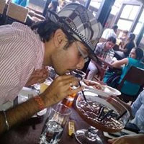 Ajay Modi's avatar