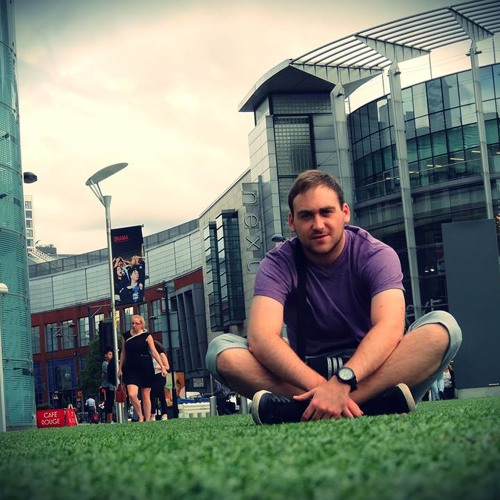 Tomáš Suchanek 5's avatar