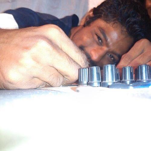 Dj Narendra Arekar's avatar