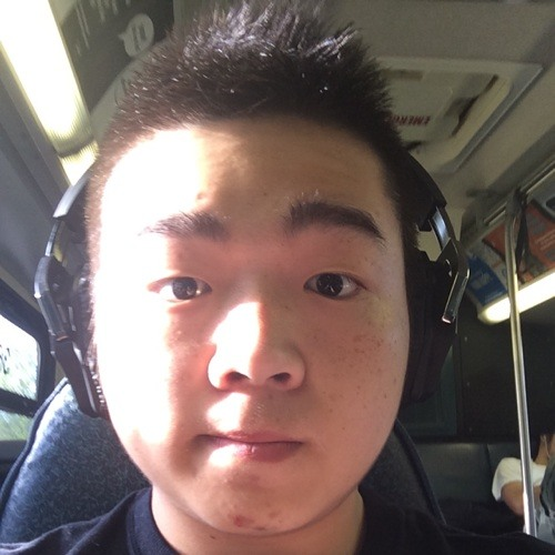 BennyWinson's avatar