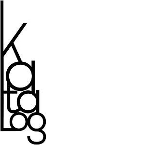 Katalog Recordings's avatar