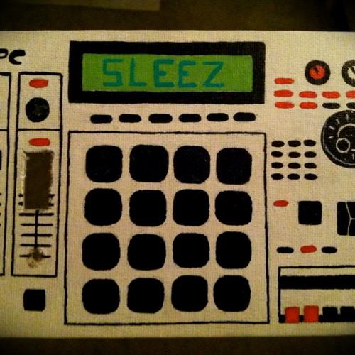 Dj Tony Sleez's avatar