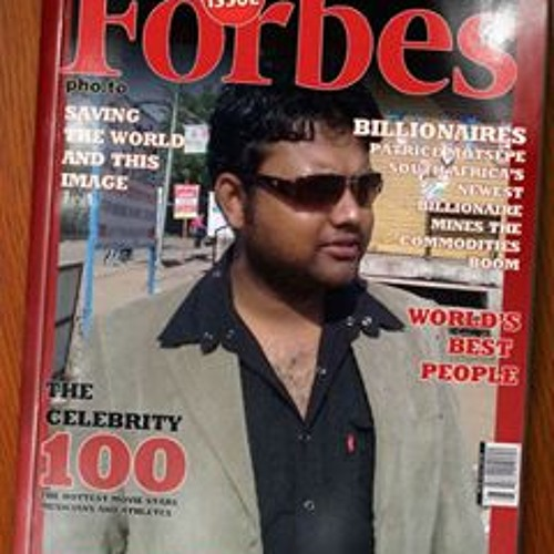 Krishnendu Chatterjee 2's avatar